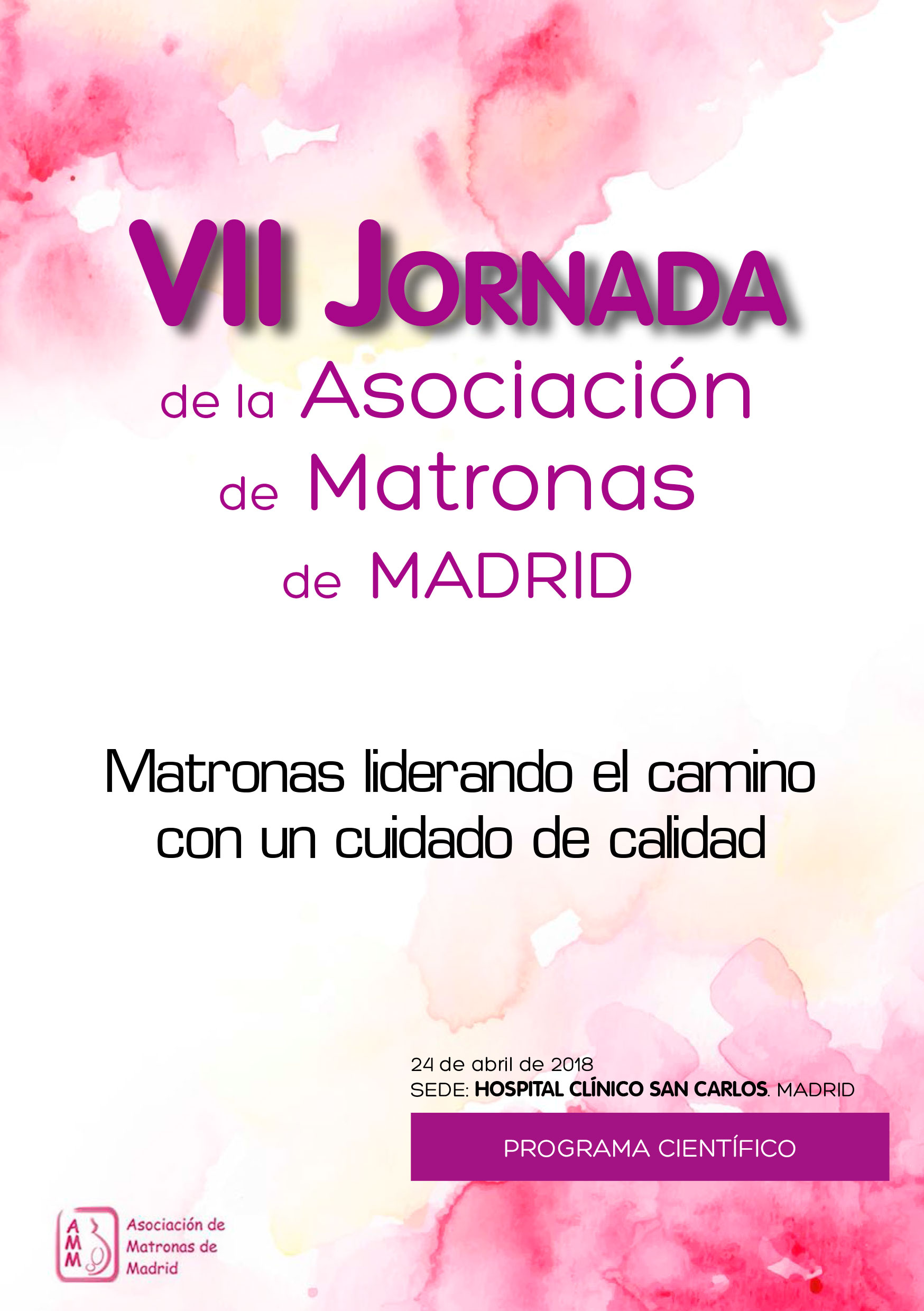 matronas madrid